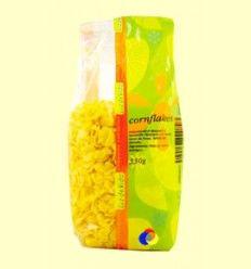 Cornflakes Bio - BioSpirit - 330 gramos