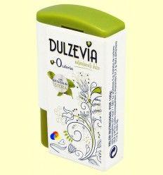 Stevia dispensador - Dulzevia - 300 comprimidos