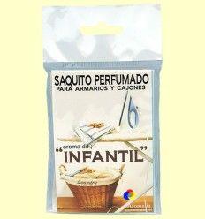 Saquito perfumado - Aroma Infantil - Aromalia - 1 saquito
