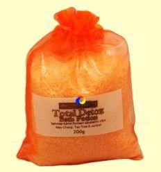 Sales de Baño - Desintoxicante - Ancient Wisdom - 200 gramos