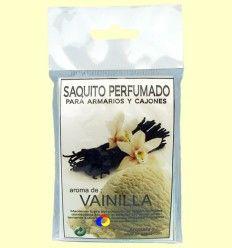 Saquito perfumado - Aroma Vainilla - Aromalia - 1 saquito