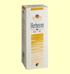 Herbetom 4 GC Gastricol - Bioserum - 250 ml