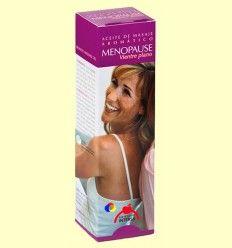 Aceite de Masaje Vientre Plano Menopause - Intersa - 100 ml