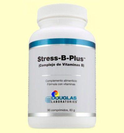 Stress B Plus - Laboratorios Douglas - 90 comprimidos *