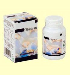 Oligocart - Cartílago marino - Derbós - 60 cápsulas