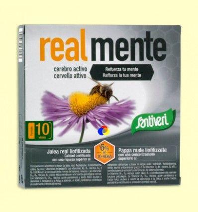 Realmente - Santiveri - 10 viales