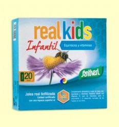 Realkids - Santiveri - 20 viales