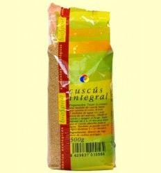 Cuscús integral Bio - BioSpirit - 500 gramos