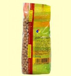 Garbanzos Bio - BioSpirit - 500 gramos