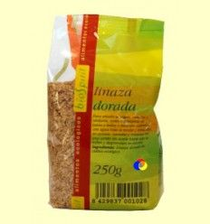 Linaza dorada Bio - BioSpirit - 250 gramos