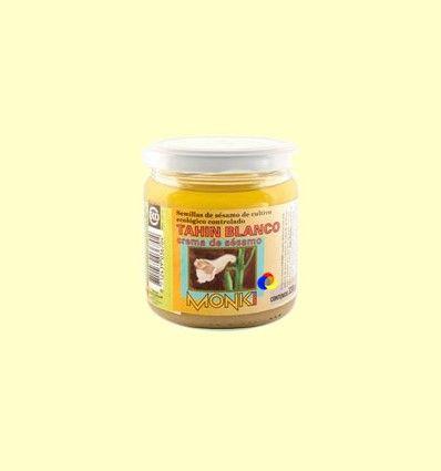 Tahin blanco Monki Bio - BioSpirit - 330 gramos