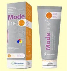 Modeline Cell - Gel anticelulítico - Pharmadiet - 200 ml