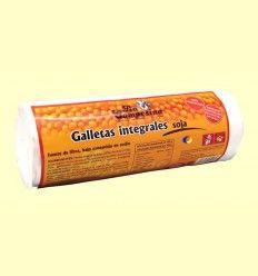 Galletas Integrales Soja - La Campesina - 180 gramos