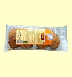 Galletas artesanas - Naranja y sésamo - La Campesina - 180 gramos