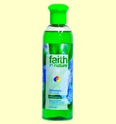 Champú de Romero - Faith in Nature - 250 ml