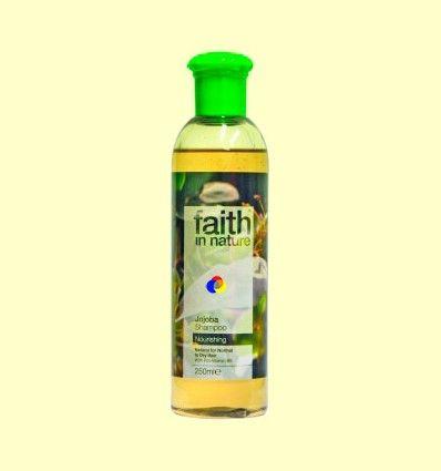 Champú de Jojoba - Faith in Nature - 250 ml