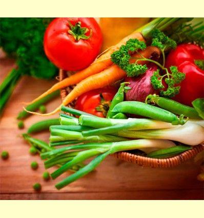 Dieta alcalina - Terapia Kousmine - Artículo informativo de Belén García