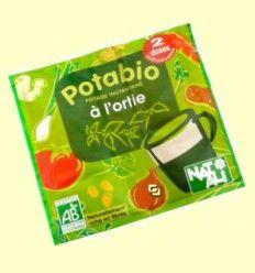 Potabio Ortiga - Caldos y potajes - Nat Ali - 2 x 8,5 gramos