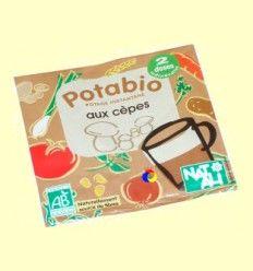 Potabio Setas - Caldos y potajes - Nat Ali - 2 x 8,5 gramos