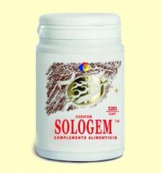Sologem - Antioxidante y detox - Pantoproject - 120 cápsulas