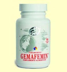 Gemafemin - Mujer - Pantoproject - 90 cápsulas *
