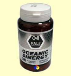 Oceanic Sinergy - Nale Laboratorios - 60 cápsulas