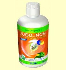 Jugo de Noni Nature Juice - Tongil - 946 ml