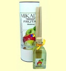Mikado Ambientador Frutal - Mandarina - Aromalia - 100 ml