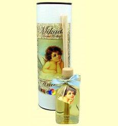 Mikado Ambientador Capilaridad Bouquet Perfume Ángel - Aromalia - 100 ml