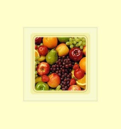 Información de los antioxidantes naturales