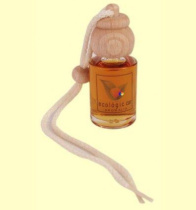 Ambientador para el coche aroma a Mandarina - Aromalia - 7 ml