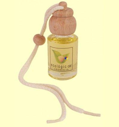 Ambientador para el coche aroma a Piña Colada - Aromalia - 7 ml