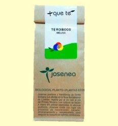 Té Rooibos Melisa - Más que té - Josenea - 10 pirámides