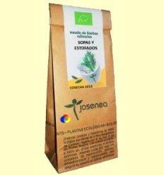 Mezclas de hierbas culinarias - Sopas y Estofados - Josenea - 30 gramos