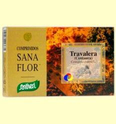 Travalera - Santiveri - 60 comprimidos