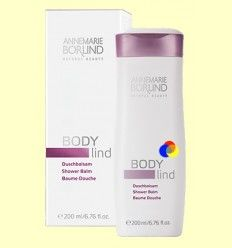 Body Lind - Bálsamo para la ducha - Anne Marie Börlind - 200 ml