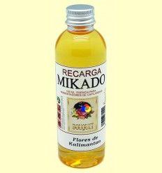 Recarga Mikado Flores de Kalimantan - Aromalia - 100 ml