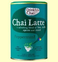 Chai Menta Soluble - Drink Me Chai - 250 gramos