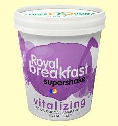 Batido Royal Breakfast Eco - Energy Fruits - 250 gramos
