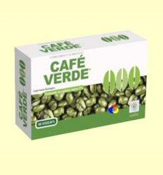Café Verde Vegicaps - Noefar - 60 cápsulas