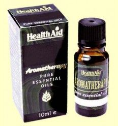 Geranio - Geranium - Aceite Esencial - Health Aid - 10 ml
