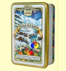 Tisana de los Alpes bio - Provence d´Antan - 30 bolsitas