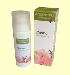 Crema Hidratante - Plaisirnature - 50 ml
