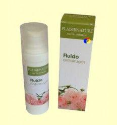 Fluido Antiarrugas - Plaisirnature - 30 ml