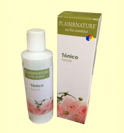 Tónico Facial - Plaisirnature - 200 ml