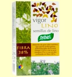 Vigor Lino - Santiveri - 250 gramos