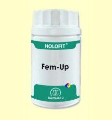 Holofit Fem-Up - Equisalud - 50 cápsulas