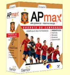 APmax Senior - Drasanvi - 30 capsulas ******