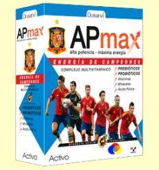 APmax Activo - Drasanvi - 30 capsulas ******