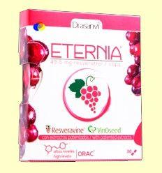 Eternia - Drasanvi - 30 cápsulas *